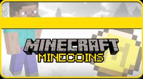 Minecoins