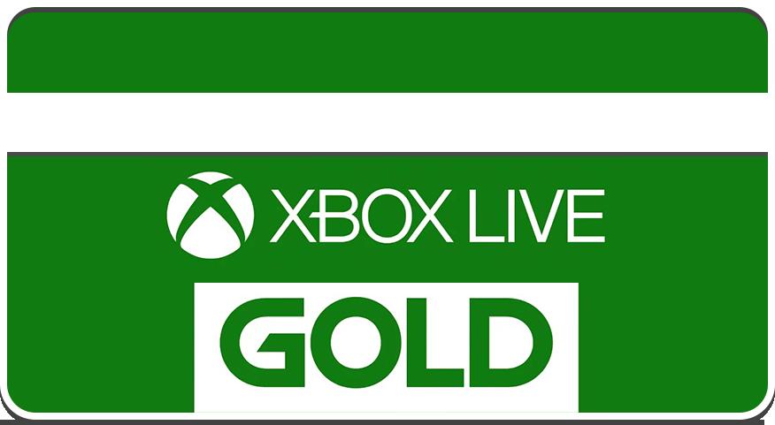 XBox Live Premium