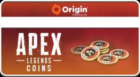 Apex Coins Origin