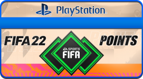 FIFA 22 Points PS
