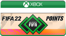 FIFA 22 Points Xbox